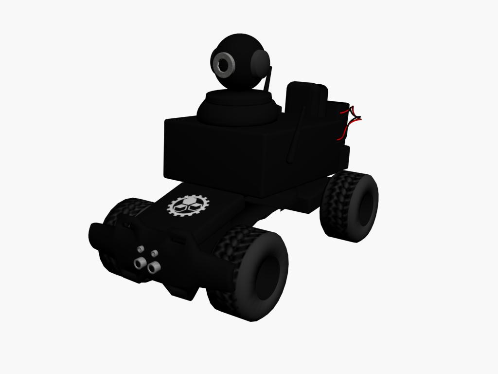 Building Robots Hyperplane Interactive Dev Blog